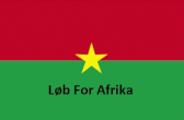 Løb For Afrika